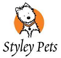 Styley Pets Logo
